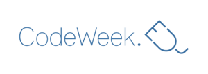 Logo Europe Code Week
