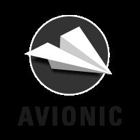 Logo Avionic - Veille technologique - Janvier 2016