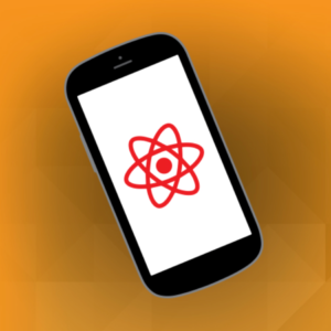 Logo React Native Radio - Veille technologique - Mai 2016